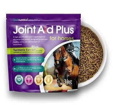 Joint aid plus for horses